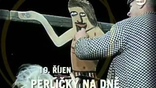 2013 10 Kino CS Legendy CS Filmu Vera Chytilova kompilat