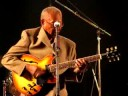 Ernest Ranglin & The High Notes live in Belgium