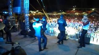 preview picture of video 'BANDA CARNAVAL 2 EVENTO ESCARCEGA FERIA 2014'