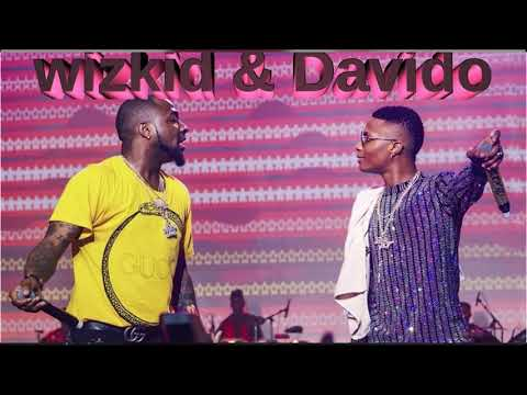 Best of Wizkid & Davido 2019 - DJ MURPHY MIX - Video