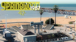 Gambar cover Cities Skylines: Springwood Muscle Beach - EP42 -