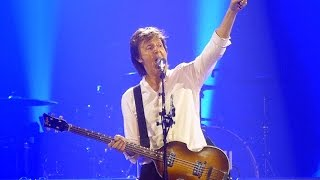 Paul McCartney - Another Girl [Live at Echo Arena, Liverpool - 28-05-2015]