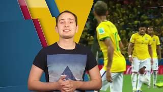 ФАКУЛЬТАТИВ. Факты о... чемпионат мира 2018