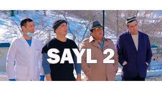 Sayl 2 (musiqiy badiiy film)   Сайл 2 (мусикий бадиий фильм)
