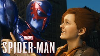 СЕКРЕТЫ ОЗБОРНА ► Spider-Man #17