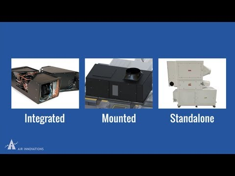 Video thumbnail for Custom HVAC Systems for Original Equipment Manufacturers (OEMs)