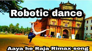 Robotics Mix Dance Free Video Search Site Findclip