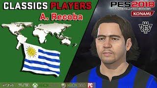 alvaro recoba pes stats - मुफ्त ऑनलाइन वीडियो