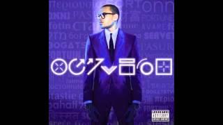 Sweet Love- Chris Brown