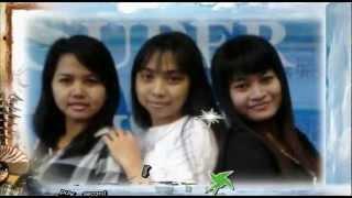 Anggun c sasmi - breathing (lyrics)