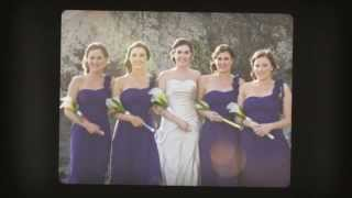 preview picture of video 'Renee & Ants Wedding in Wellington; Island Bay.'
