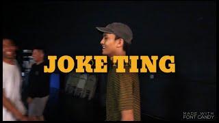 Goldlink X Christian Cadavos   Joke Ting Choreography