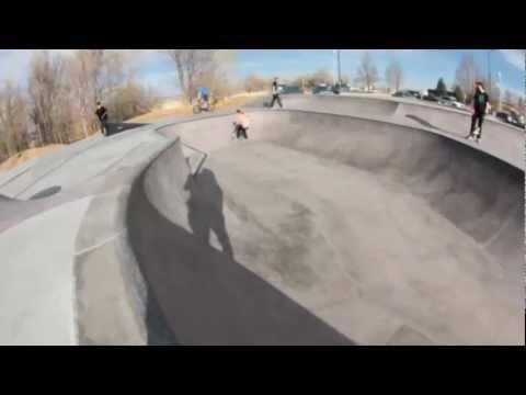 Lafayette CO Skatepark