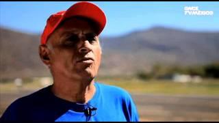 Hechas en México - Paracaidista: Eréndira Sánchez González