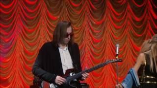 Reflex Ирина Нельсон - После тебя & Intro (концерт 2017)