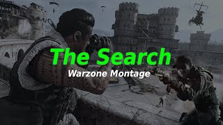 The Search - Warzone Montage | My best Montage! | Newlox
