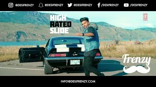 High Rated Slide  Dj Frenzy, Guru Randhawa