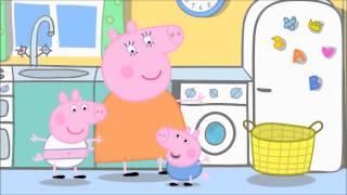 Peppa Pig-Lavando Roupa(1080p) +Download