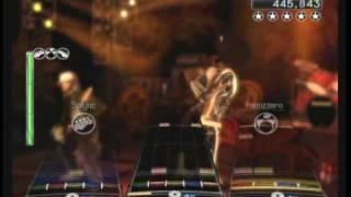 Little Black Backpack '09 - Stroke 9 - Rock Band 2 - Expert Guitar, Bass & Drums