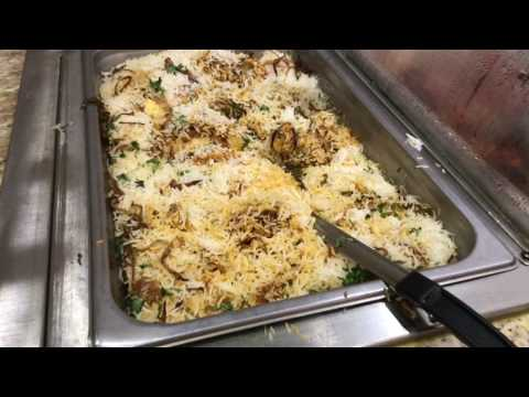 INDIAN BUFFET LASVEGAS ( Masala Bar N Grill