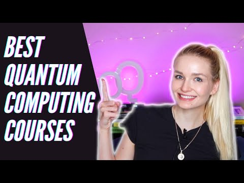 Best Quantum Computing Courses from EdX, MITx, Coursera, and ...