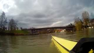 preview picture of video 'Aviron Compiègne départ /   aee pnj cam sd21'