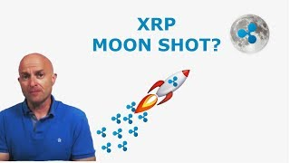 XRP HUGE GAINS | Is this the MOON SHOT?