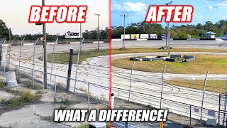 MAJOR Overhaul at the Freedom Factory... The Difference is INSANE!!! (many freedoms)
