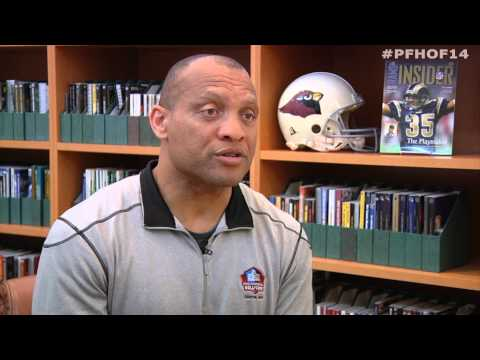 Aeneas Williams Interview