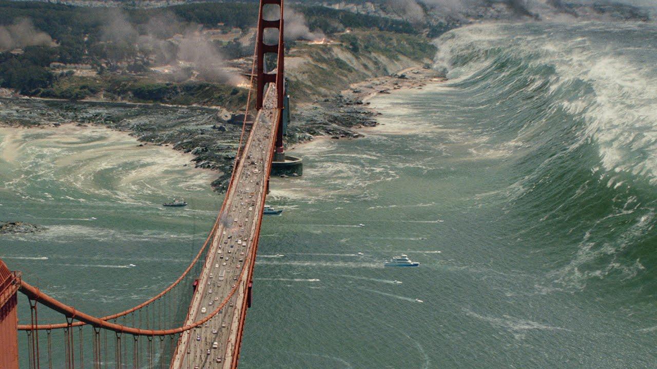 San Andreas: Australian Review