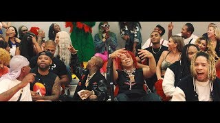 FeRRis WhEEL - Trippie Redd  (Video)