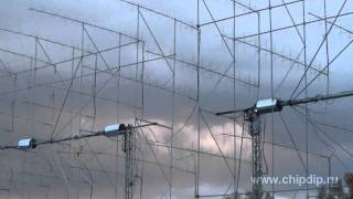 Ground Wave PropagationIt is common knowledge that electro magnetic fields are observed almost in any position in space. People learned how to use such field...