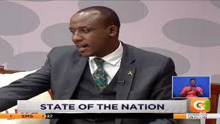Mutula: The Big 4 is President Kenyatta's genius stroke #JKLive