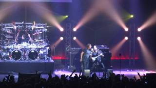 Dream Theater - Forsaken live @ Spodek, Katowice 2011