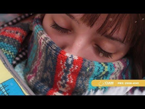 ¿Qué sabes de la influenza?