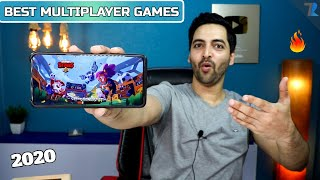 Top 8 Best Multiplayer Games On Android [2020]