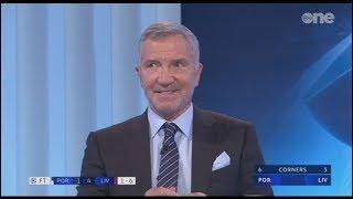 Porto 1-4 Liverpool (1-6) Post Match Analysis