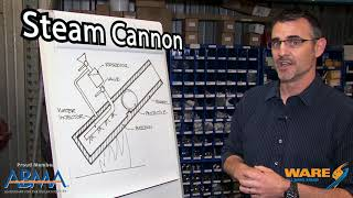 Archimedes Cannon