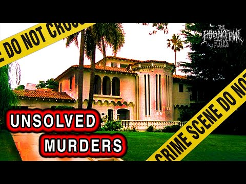 The Ghosts Of LA's Unsolved Murders