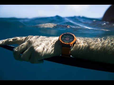Best Smartwatch 2016 - Top 5 Waterproof / Rugged / Sport Watches