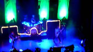 Feeder - Sentimental @ Shepherd's Bush Empire