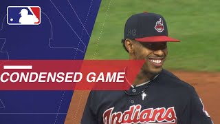 Condensed Game: BOS@CLE - 9/22/18 - Video Youtube