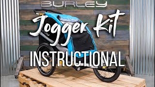 Jogger Kit Installation