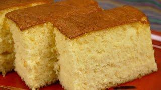 SPONGE CAKE   DIABETIC RECIPES   STEP BY STEP   HEALTHY RECIPES  