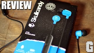 FIRST LOOK! : Skullcandy Jib Wireless REVIEW