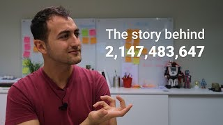 2,147,483,647: The story behind this special number