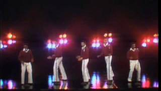 The Whispers - It's A Love Thing video