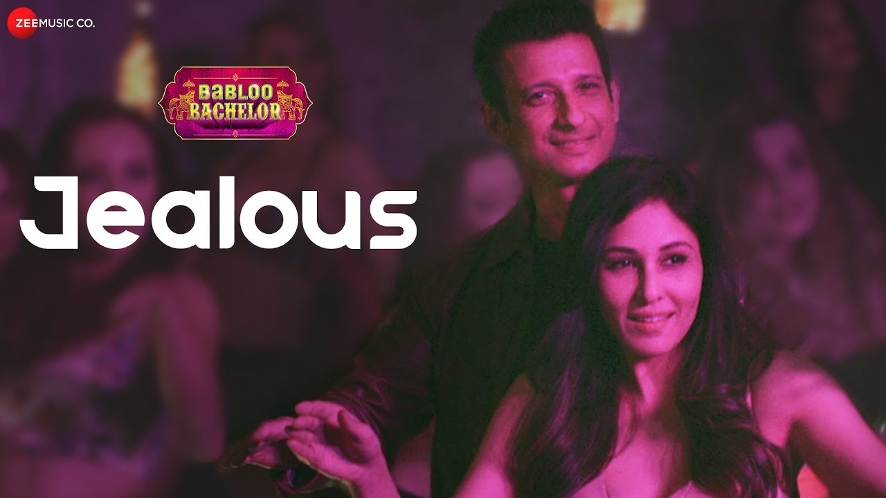 Jealous Lyrics Babloo Bachelor, Motivationalquotes1.com