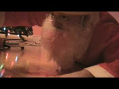 Jon Lajoie - Krvavé Vánoce