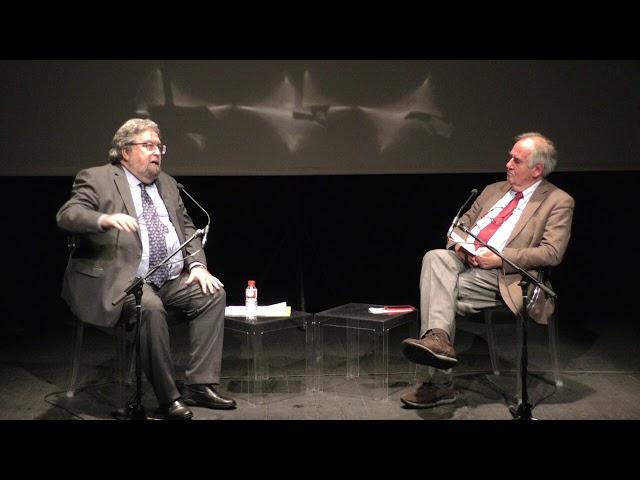 IV DERECHOS HUMANOS Y CINE | DÍA 3 | MANUEL LEZERTUA